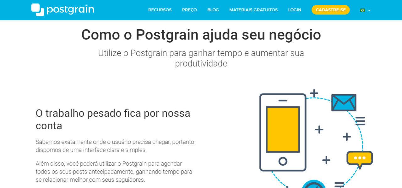 postgrain