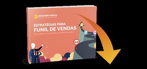 ebook Estratégias para Funil de Vendas Expert em Marekting